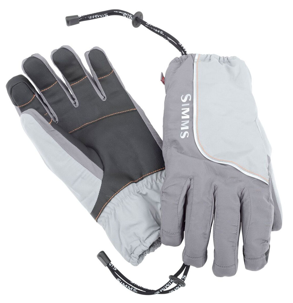 Simms Fly Fishing Products - OutDry Insulated Glove